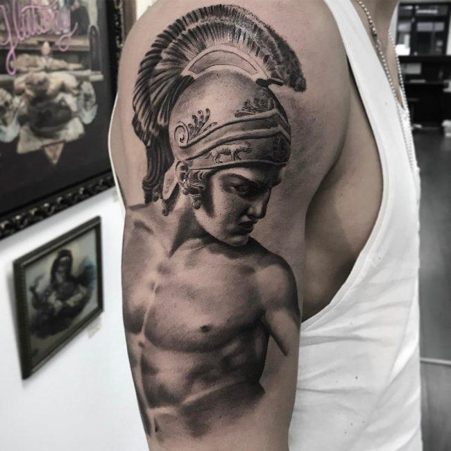 Hot Tattoos 54