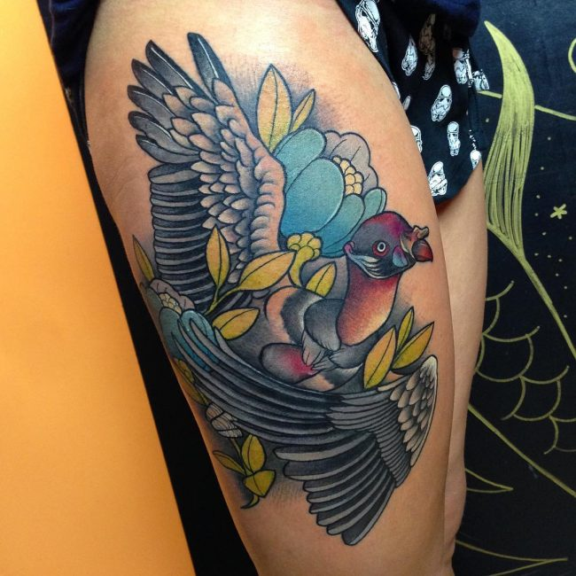 Hot Tattoos 55