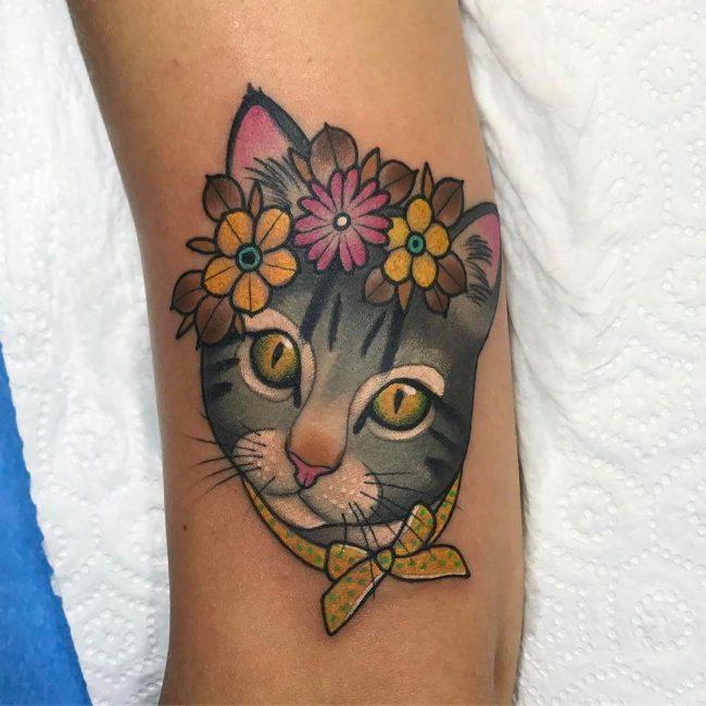 Hot Tattoos 57