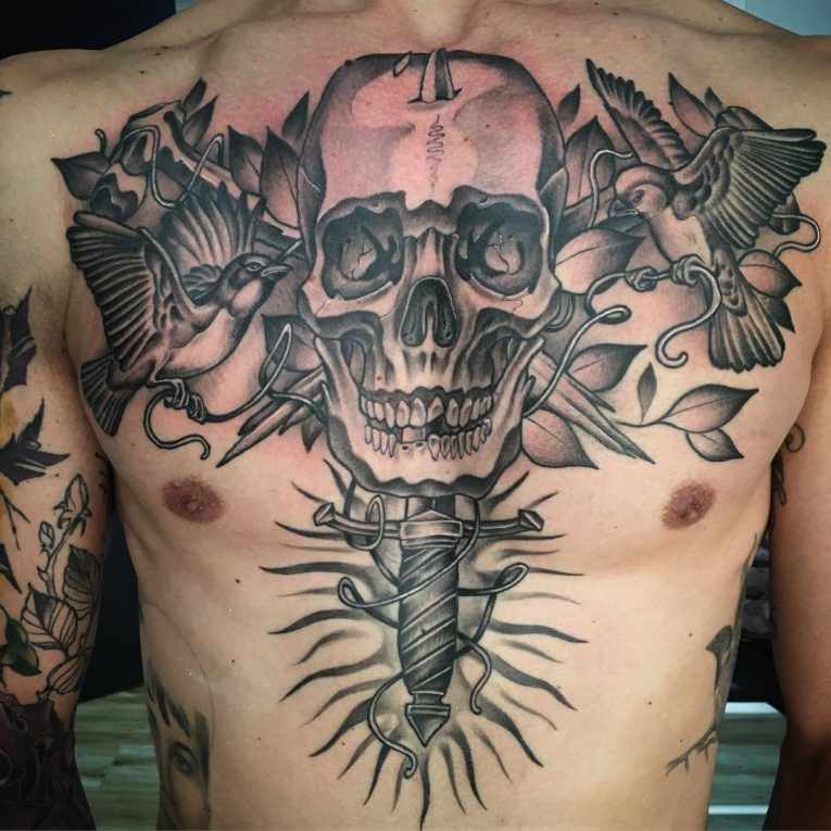 Hot Tattoos 6