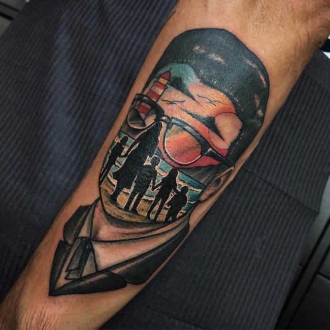 Hot Tattoos 61