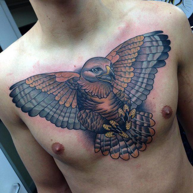 Hot Tattoos 70