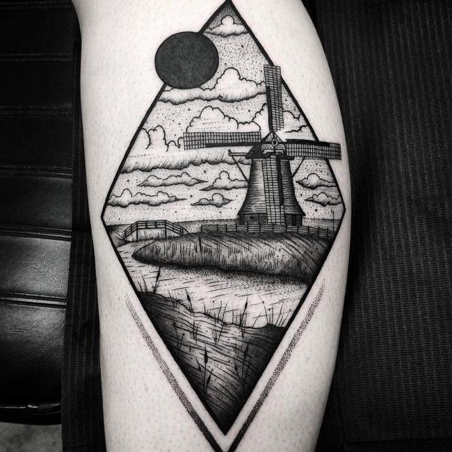 Hot Tattoos 72