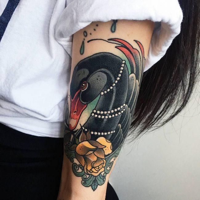 Hot Tattoos 73
