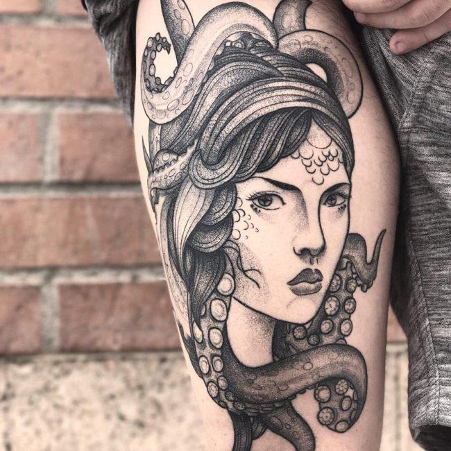 Hot Tattoos 78