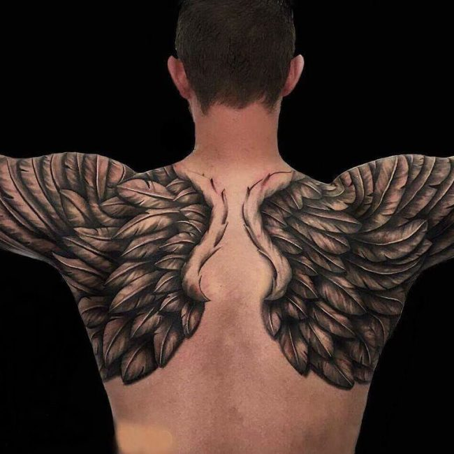 Hot Tattoos 81