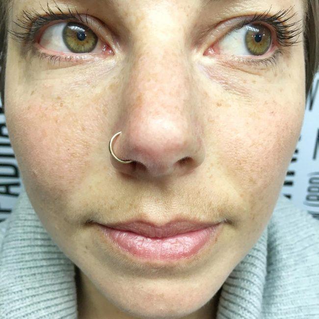 Nose Piercing 19