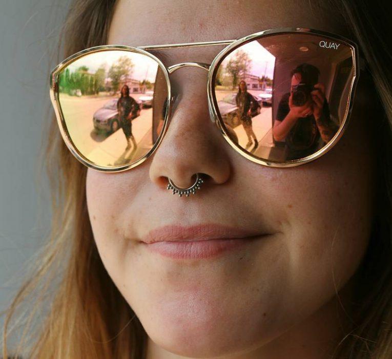 Nose Piercing 28
