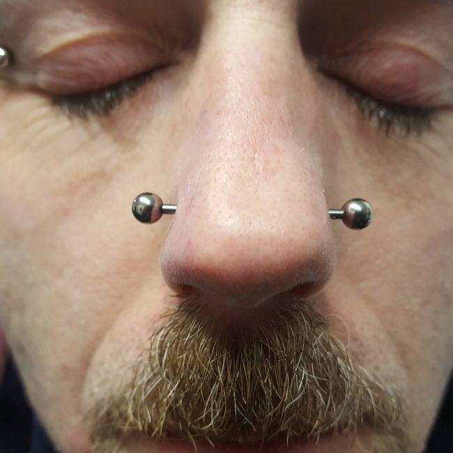 Nose Piercing 5