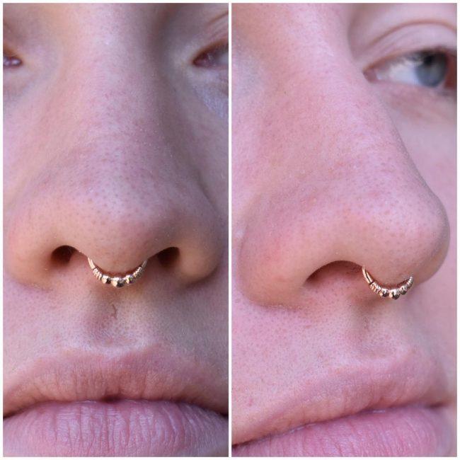 Nose Piercing 50