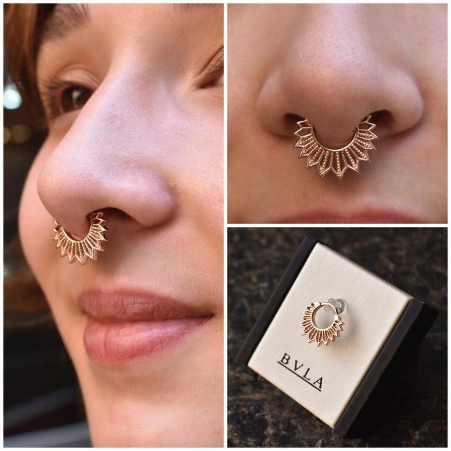 Nose Piercing 51