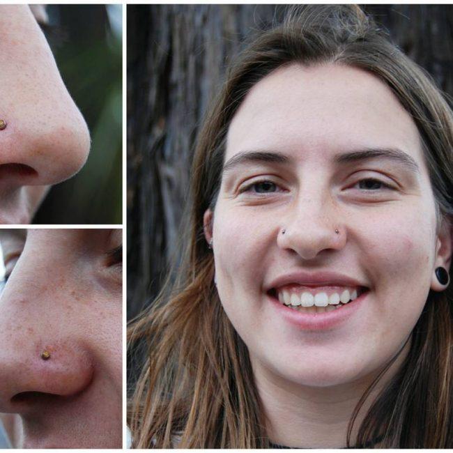 Nose Piercing 57