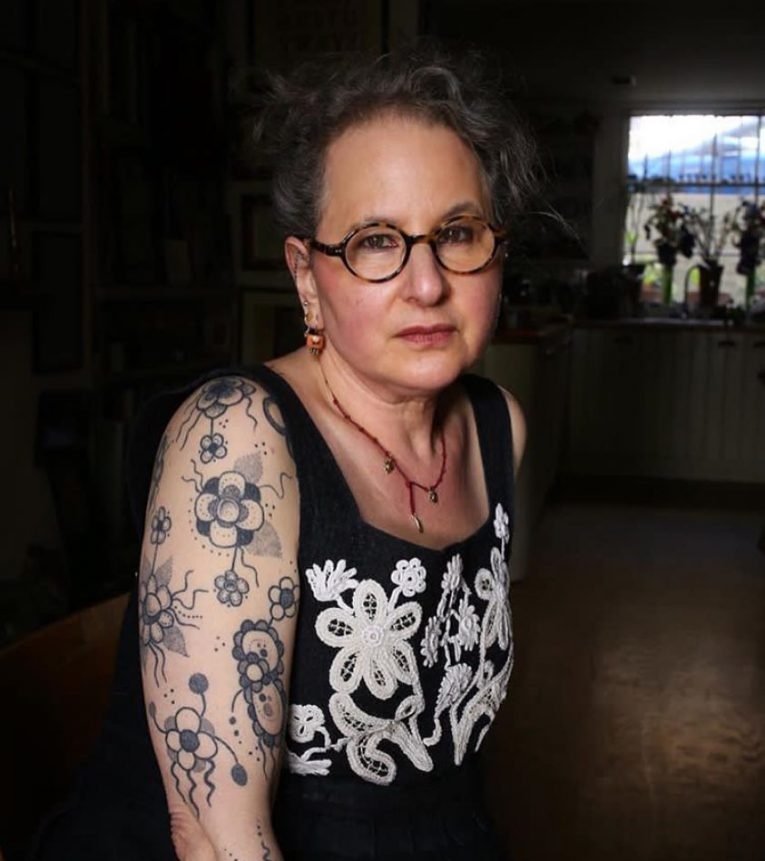 Old People with Tattoos 10