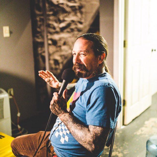 Oliver Peck Tattoo 23
