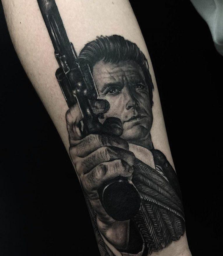 Realistic Tattoos 10
