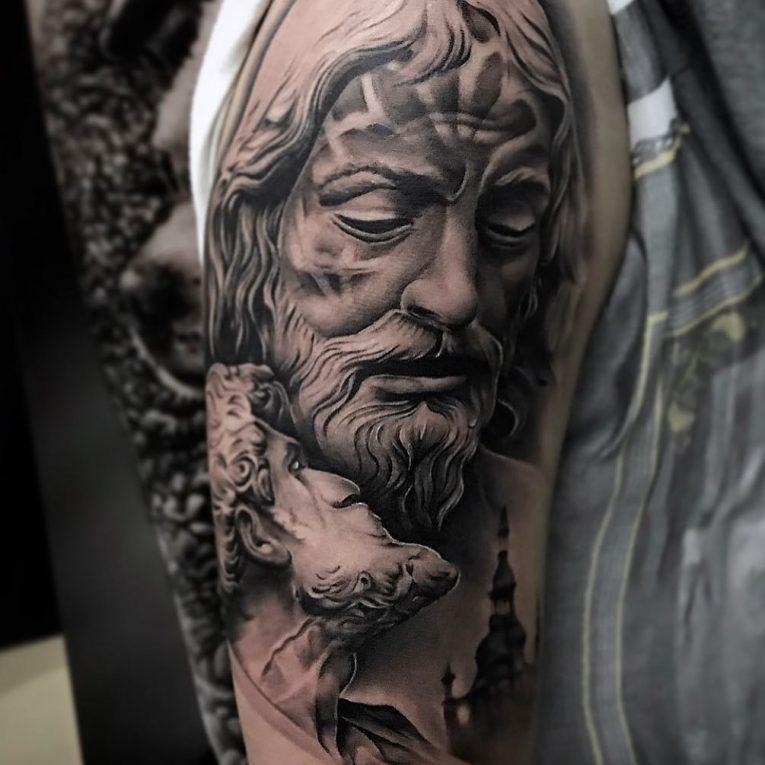 Realistic Tattoos 20