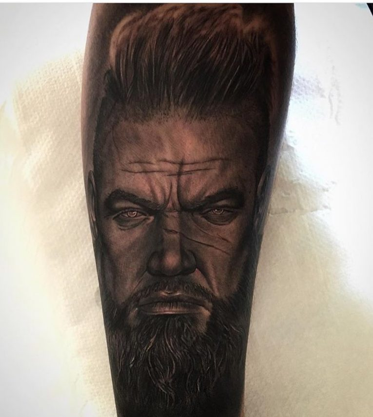 Realistic Tattoos 26