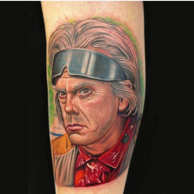 Realistic Tattoos 63