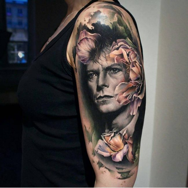 Realistic Tattoos 68