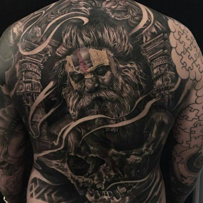 Realistic Tattoos 70