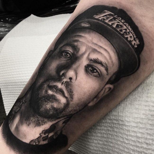 Realistic Tattoos 74