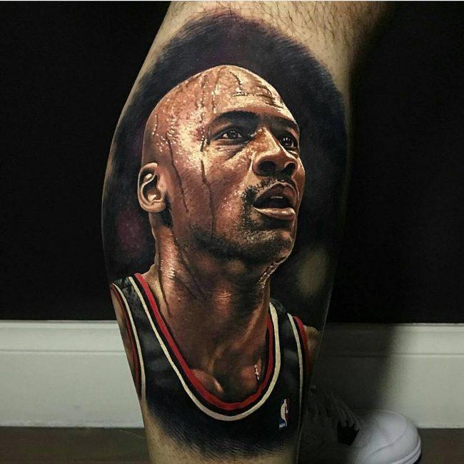 Realistic Tattoos 80