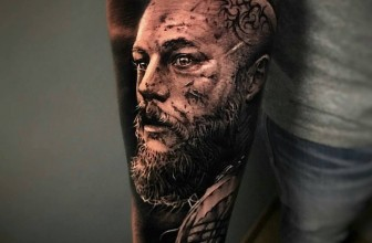 125+ Unique and Awesome Tattoo Designs & Meanings – Find Your Own Style (2018)