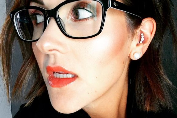 60 Trendy Conch Piercing Ideas – All You Need to Know (2019)