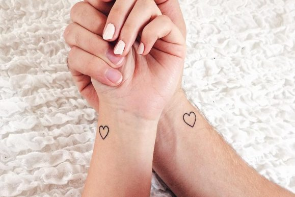 120 Cutest His and Hers Tattoo Ideas – Make Your Bond Stronger