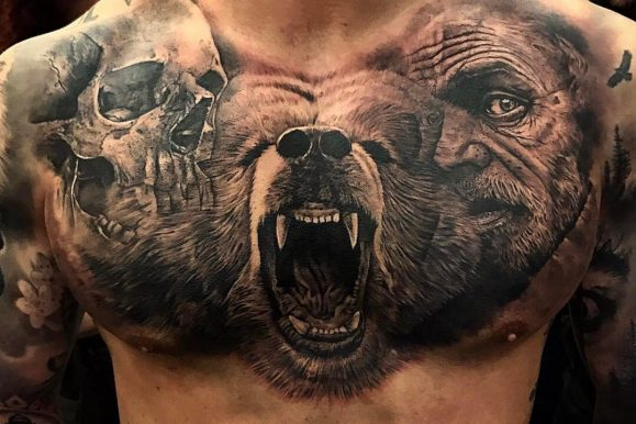 80+ Insanely Hot Tattoo Ideas for Men and Women – Top Picks