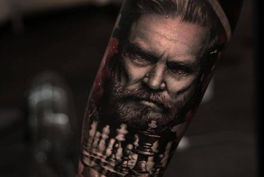 120 Jaw-Dropping Realistic Tattoos – Top-notch Art