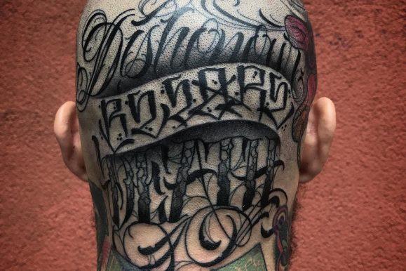 100+ Inspiring Script Tattoos – You Life Story