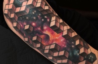 105 Unique and Awesome Tattoo Designs – Find Your Own Style