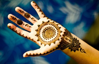 75+ Inspirational Designs & Meanings – How long do Henna Tattoos Last