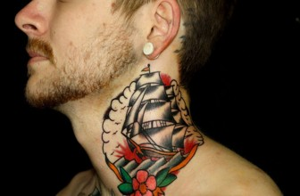 75+ Best Traditional Tattoos for Men and Women — Designs & Meanings (2018)