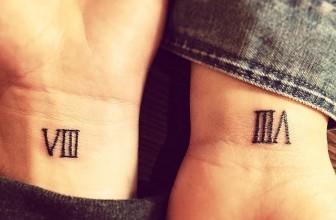 135+ Cool Best Friend Tattoos — Friendship Inked In Skin