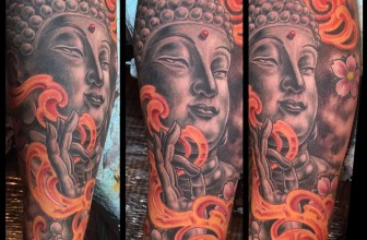 130+ Significant Buddha Tattoo Designs – Spiritual Way