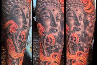 130+ Significant Buddha Tattoo Designs – Spiritual Way