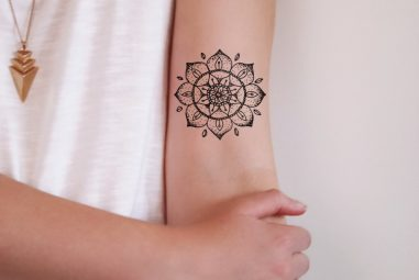 50 Extraordinary Funny Custom Temporary Tattoos