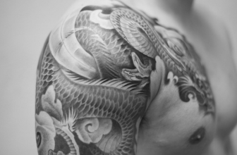 75+ Unique Dragon Tattoo Designs & Meanings – Cool Mythology (2019)