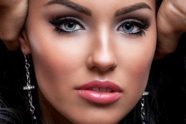 35 Beautiful Eyebrow Tattoo Designs for Women – Individual ART