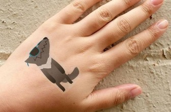 85+ Temporary Fake Tattoo Designs and Ideas – Try It's Easy (2019)
