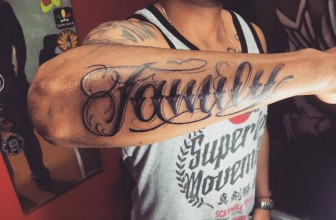 85+ Rousing Family Tattoo Ideas – Using Art to Honor Your Loved Ones