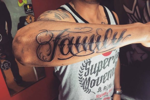 65 Rousing Family Tattoo Ideas – Using Art to Honor Your Loved Ones
