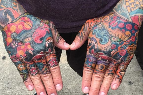 75+ Fantastic Foo Dog Tattoo Ideas – A Creature Rich In Symbolic Meaning