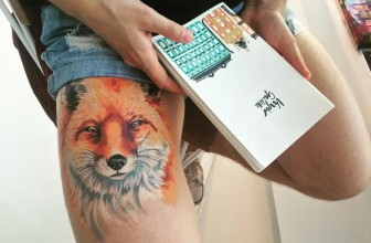 105 Majestic Fox Tattoo Designs – Pieces That Will Get You Noticed