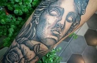 85+ Ancient Greek God Mythology Tattoos – Symbols & Meanings (2017)