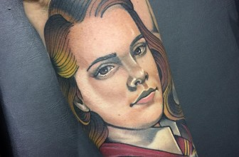 105+ Fantastic Harry Potter Tattoo Ideas Specially For Fans