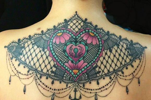 95+ Sweet Heart Tattoo Designs & Meanings – True Love (2020)