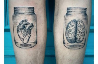 60+ Exclusive Hipster Tattoo Ideas – Show The World Just How Unique You Are